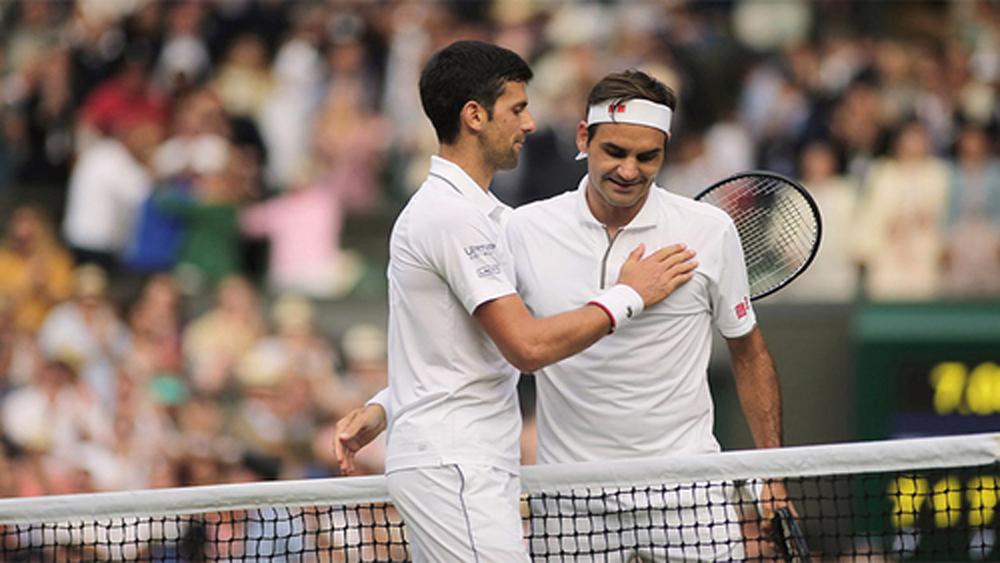 Video: Federer – Djokovic, rực lửa chung kết Wimbledon 2019